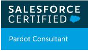 salesforce pardot consultant